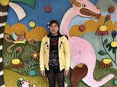 张广均  保育教师