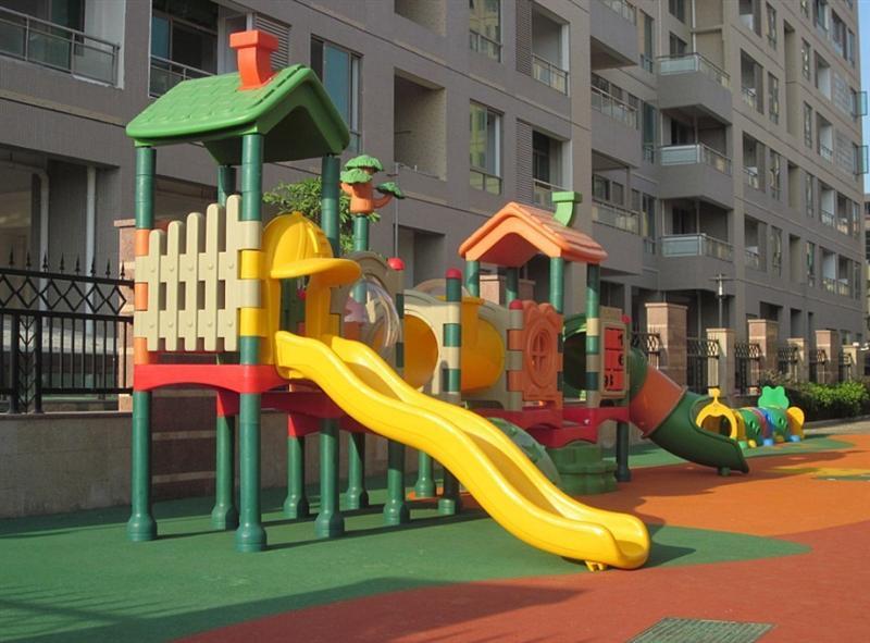厦门汇景大地双语幼儿园