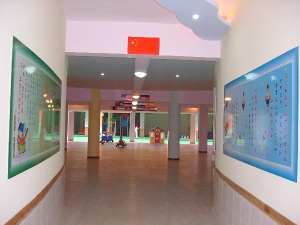 大渡口区绿岛大地幼儿园