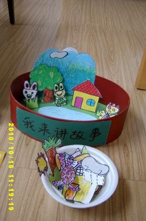 幼儿园托班区角材料-幼儿园班牌可爱图片/幼儿园小班作品栏创设/幼儿