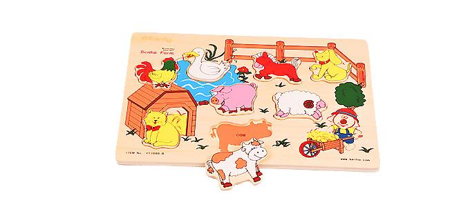 3,动物嵌板