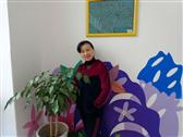 胡晓琼教师(保育员)